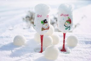 Event Ideas to Heat Up Your Winter Fundraising