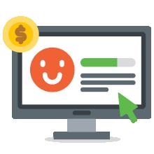 Optimize your nonprofit fundraising online donation form.
