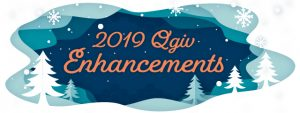 A Trip Down Memory Lane: Qgiv's 2019 Enhancement Yearbook