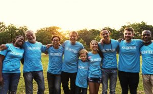 Encourage Youth to Become Long Term Volunteers
