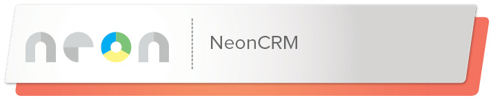 Read on to learn about NeonCRM and how it can assist your peer-to-peer platform.