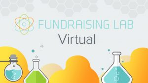 Virtual Fundraising Lab: June 4th