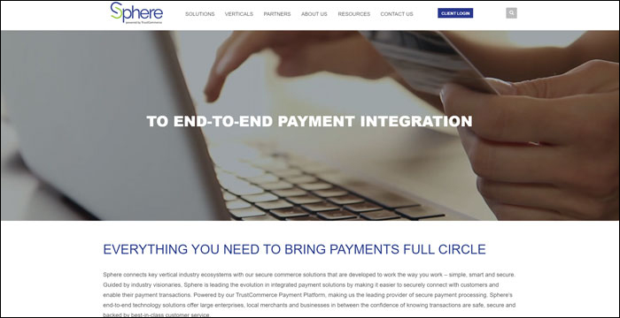 Learn more about Sphere, a top paypal alternative, on their website.