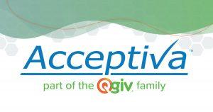 Qgiv Announces Acquisition of Nonprofit Payment Processor, Acceptiva