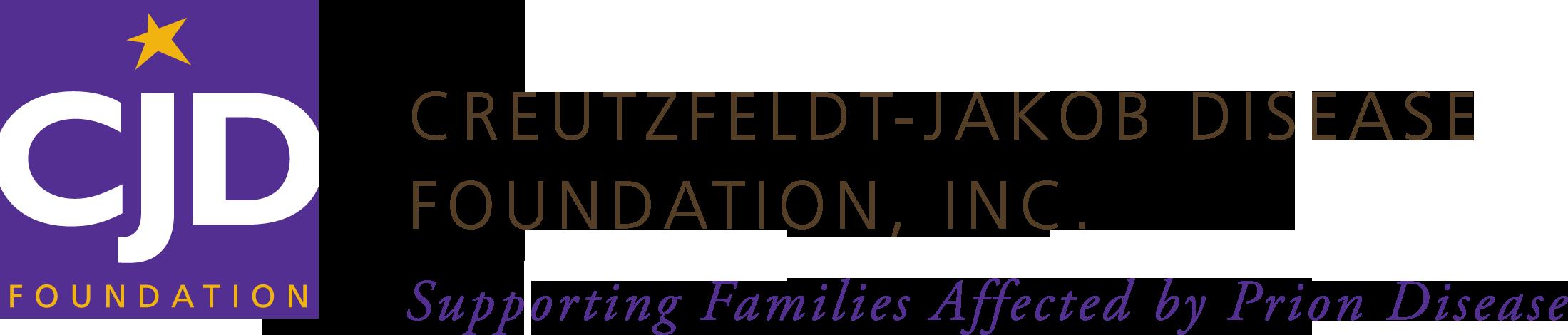 Image for Creutzfeldt-Jakob Disease Foundation