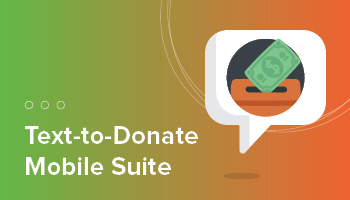 Learn about Qgiv's text-to-donate mobile suite!