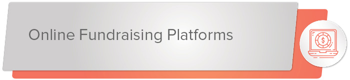 What is the best online fundraising platform for you?