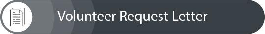 Volunteer Request Letter Template
