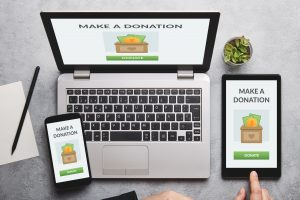 Infographic: Online and Mobile Giving Statistics