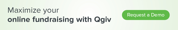 Learn how Qgiv can help your school fundraising efforts with a demo!v