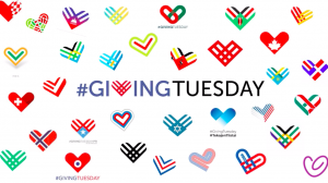 Giving Tuesday Tips from Kat Murphy Toms of GivingTuesday