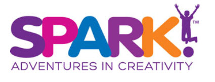 SPARK!'s logo.