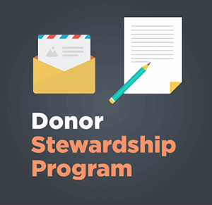 What Is a Donor Stewardship Program?