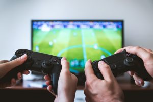 Livestreaming Video Game Fundraisers for Nonprofits