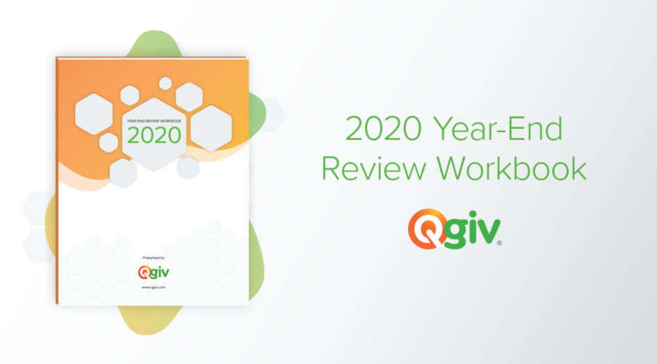 2020 Year-End Review Workbook