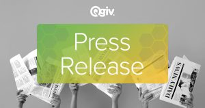 Qgiv Celebrates Record-Breaking Fundraising Year for Nonprofit Clients and Announces Priorities for 2021