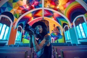 Creative Virtual Fundraising Ideas for Arts Organizations
