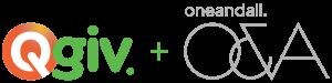 Qgiv Partner Showcase: One & All