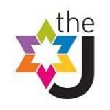 Stroum Jewish Community Center of Greater Seattle logo