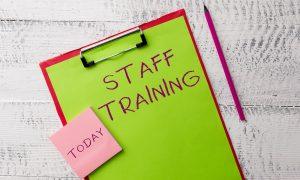 Fundraising Event Management: Deciding Staff Assignments