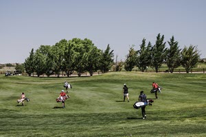 10 Tips on How to Organize a Golf Tournament Fundraiser