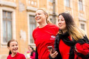 Enjoy the Benefits of Year-Round Peer-to-Peer Fundraising