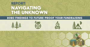 Qgiv Releases Navigating the Unknown Fundraising Report
