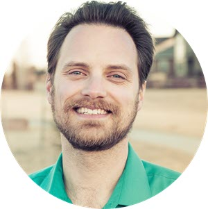 Headshot of Chris from Beeline Marketing