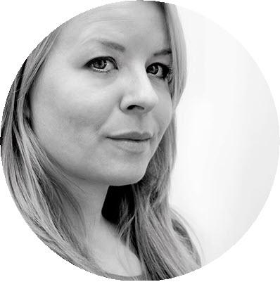 Headshot of Mereidth Wanner, Art Director at Achieve Agency