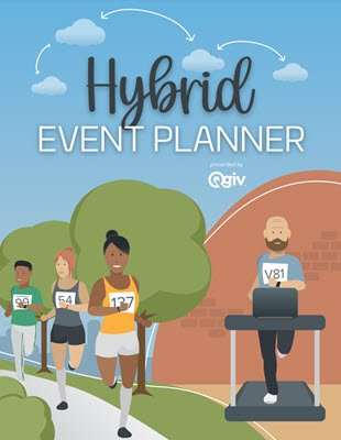 Hybrid Event Planner cover