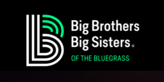 Big Brothers Big Sisters of the Bluegrass business logo.