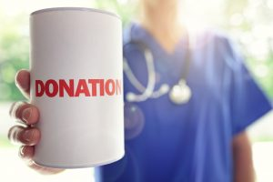 Healthcare Fundraising Ideas for a Healthier Bottom Line