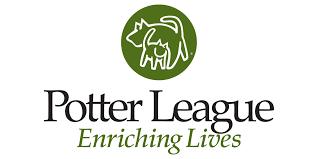 Image for Potter League