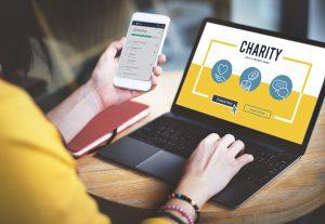 Virtual Peer-to-Peer Fundraising Ideas to Explore