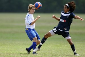 """Fundraising for Youth Sports: Ideas to Help You Earn the """"W"""""""