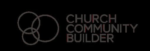 Church Community Builder Logo