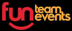 Logo for Fun Team Events