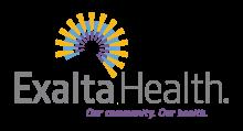 Image for Exalta Health