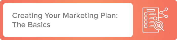 Learn the basics of creating a nonprofit marketing plan.
