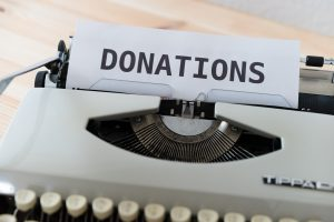 Zen and the Art of the Nonprofit Donation Receipt
