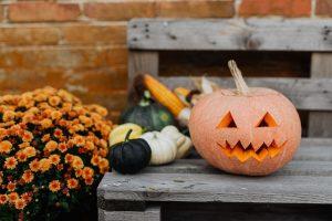 No Tricks, All Treats: 18 Spooktacular Halloween Fundraising Ideas